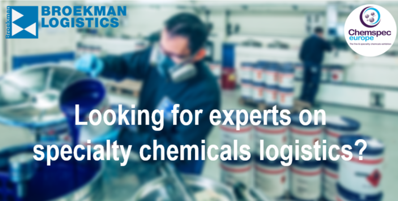 3 Key Ingredients for Successful Specialty Chemicals Logistics